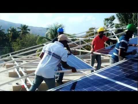Solar2World: Haiti