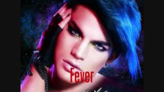 "New Adam Lambert song from his new 2009 album ""For Your Entertainme..."