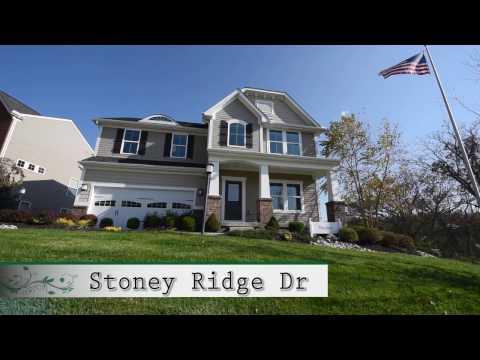 Ryan Homes Model For Sale in Cincinnati | Johnson Real Estate Group