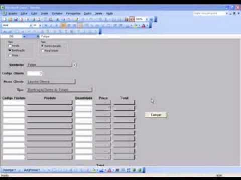 Video Aula Excel N 237 Vel Avan 231 Ado Como Usar Planilhas