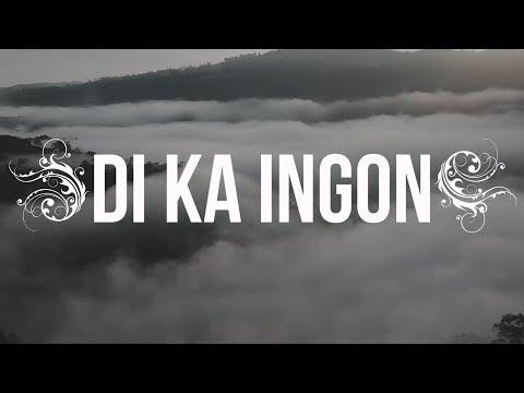 Footwear - Di Ka Ingon (Lyric)