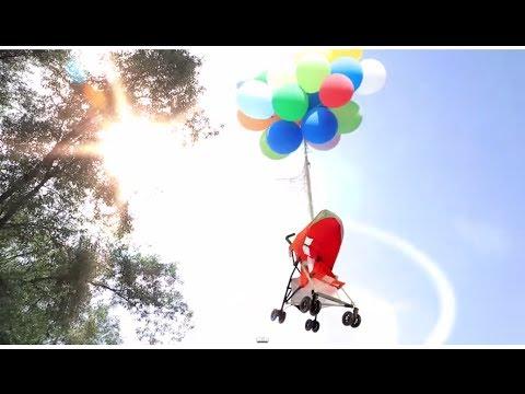 Прогулочная коляска Maclaren Mark II - лидер прогулочных колясок!