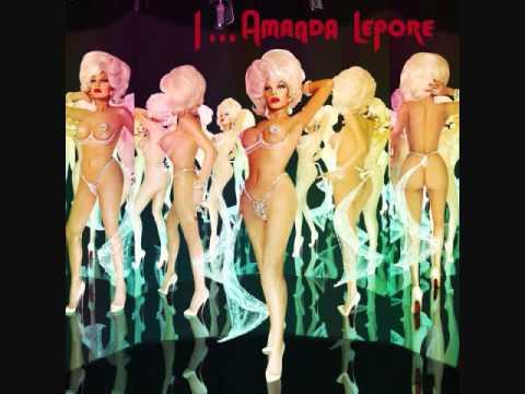 Amanda Lepore - Turn Me Over