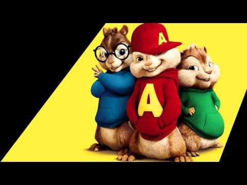 Chipmunks|Enrique Iglesias - SUBEME LA RADIO