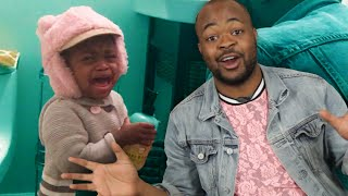 Download Baby Hater Becomes A Dad For Day Mp3 and Videos