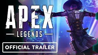 Apex Legends: Emergence - Official Season 10 Battle Pass Trailer