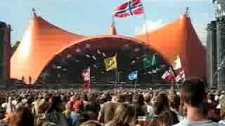Roskilde 2008 - Gnarls Barkley - Crazy