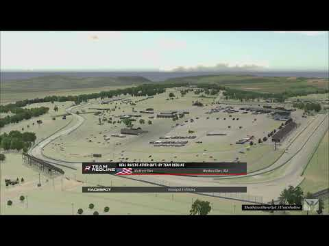 Real Racers Never Quit Round #3: V8 Supercars