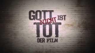 Video Film: GOTT IST NICHT TOT (Trailer, Deutsch) download MP3, 3GP, MP4, WEBM, AVI, FLV Desember 2017