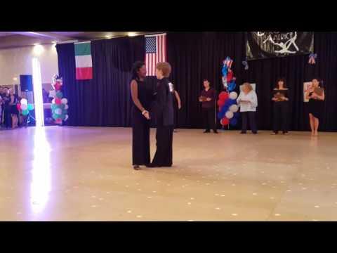Avi & Erica Disco America