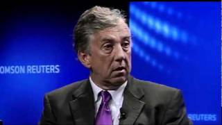 George Soros Talks With Rob Johnson About INET