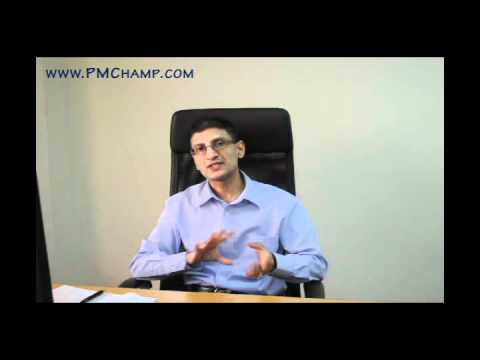 recent-trends-on-the-pmp-exam-2012