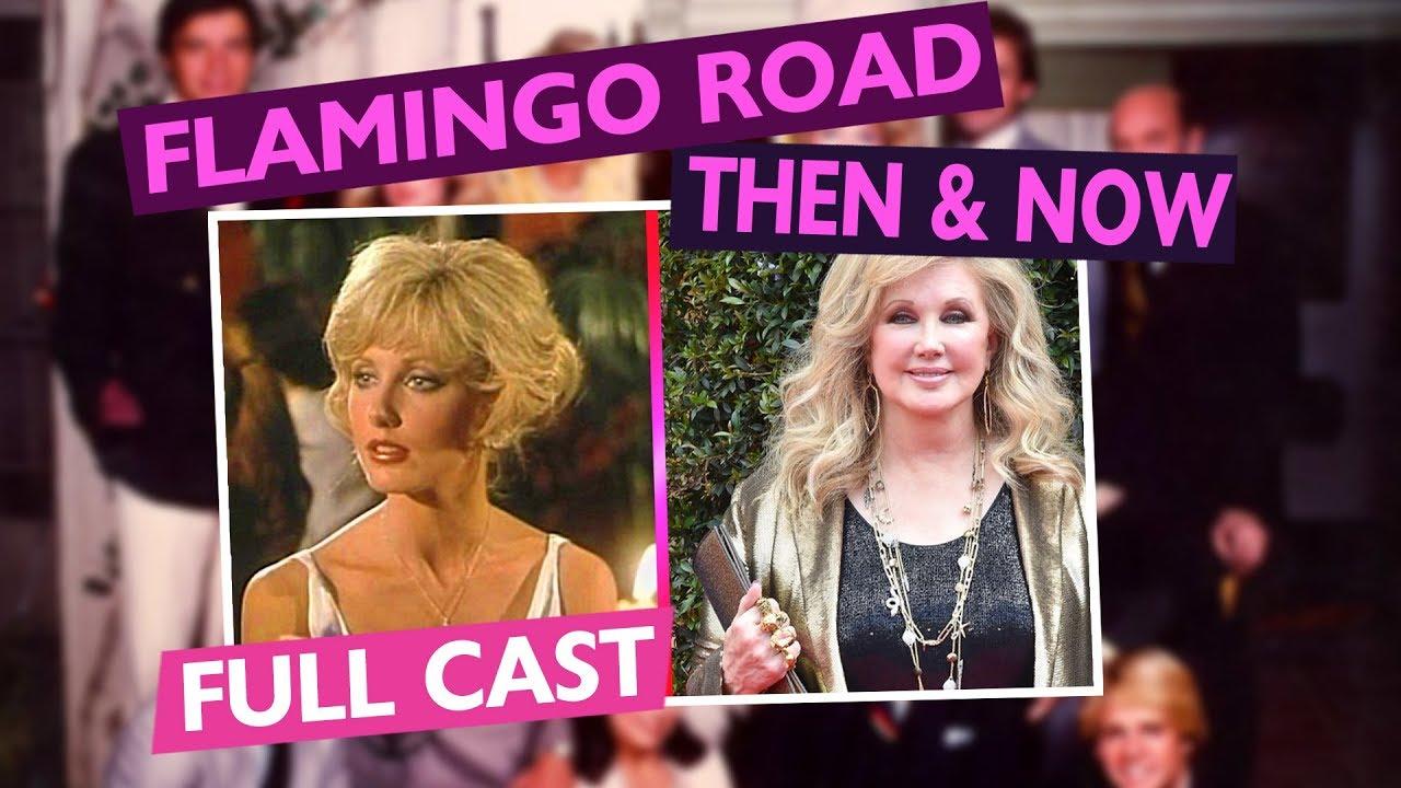 Flamingo Road Serie