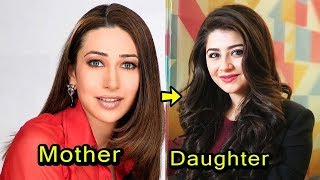 Unseen Daughters Of Bollywood Actress