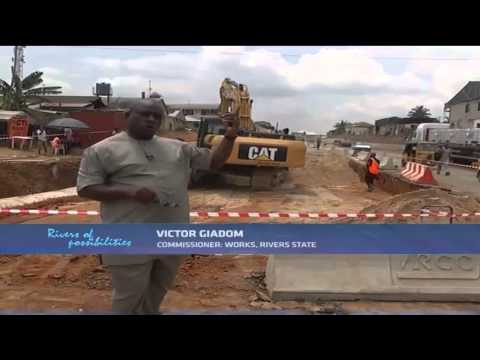 Renewal campaign to restore Port Harcourt city