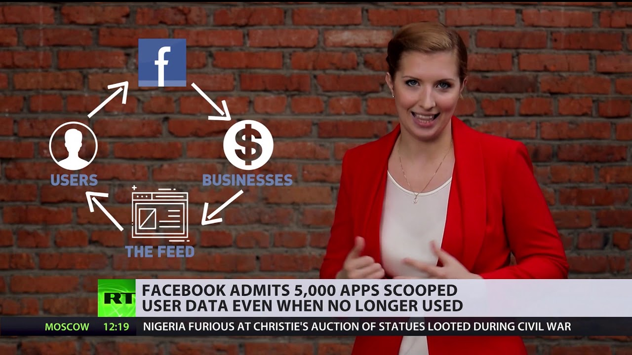 Another 'sorry' from Facebook | 5,000 apps scooped user data, even when they were no longer used
