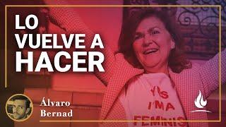 Álvaro Bernad | Los disparates de Carmen Calvo