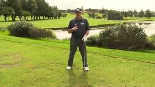Bradley Hughes Golf- The Definition of Shallow & Steep