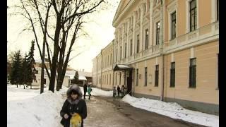 Территория   ПсковГУ