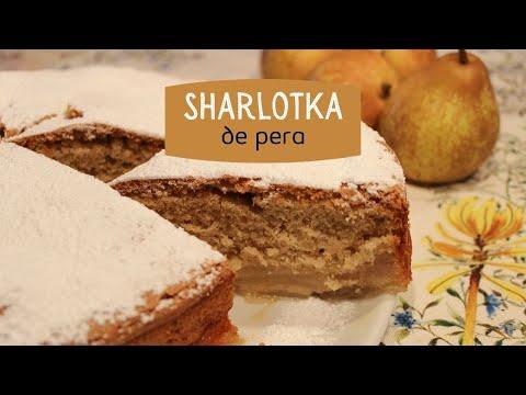 Sharlotka de Pera