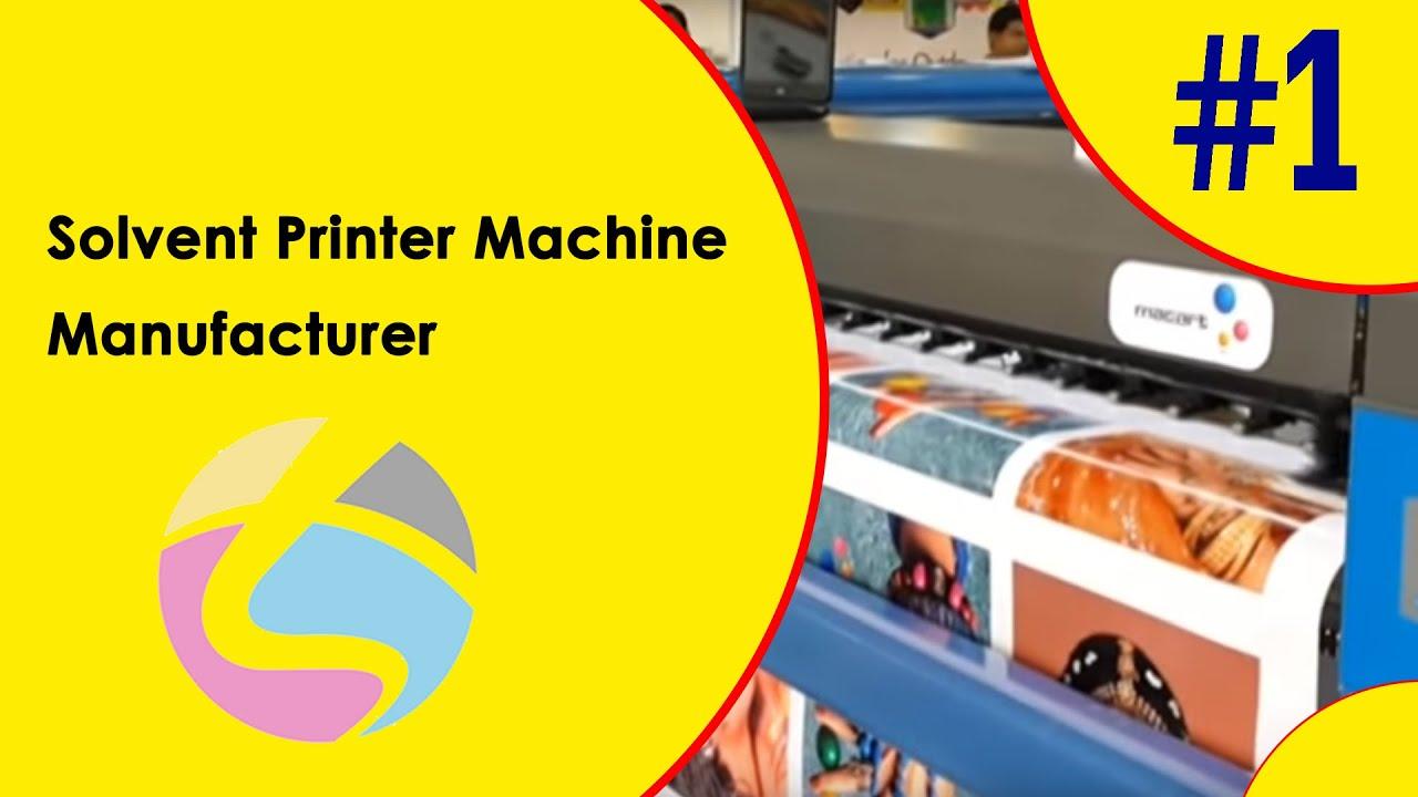 Picomex konika 1024 by siddharth printing machines pvt for T shirt manufacturing machine in india