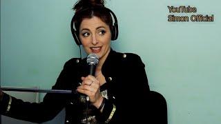 """Sanremo 2020 - Tosca canta """"Ho amato tutto"""" - Cover -Simon"""