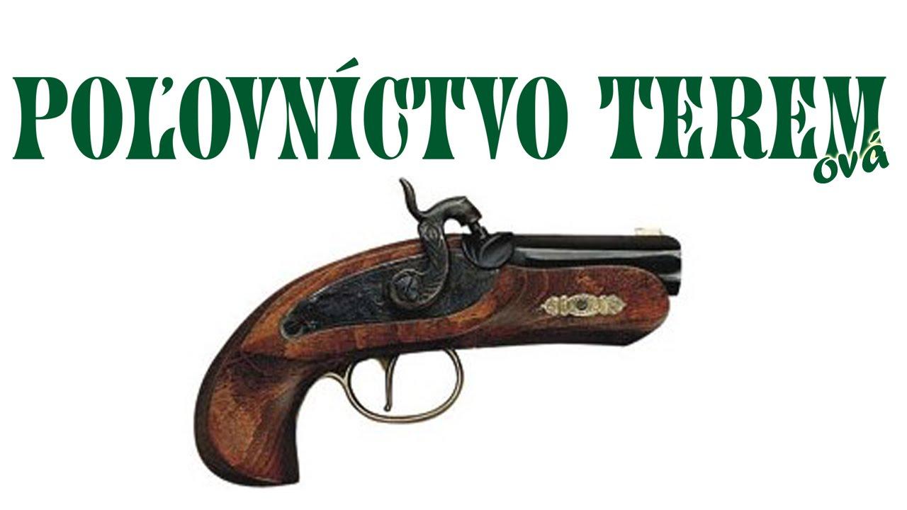 ARDESA Perkusná pištoľ Ardesa Derringer Philadelphia