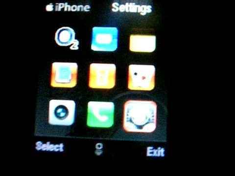 Ultimate Funlight's On My Motorola RIZR Z3 (Rhythm Lights)