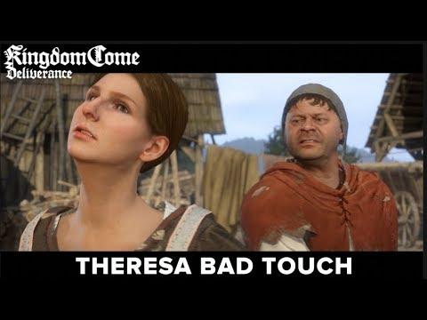 Kingdom Come  Theresa Bad Touch E18