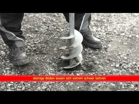 Video Kurzfilm Erdbohrer