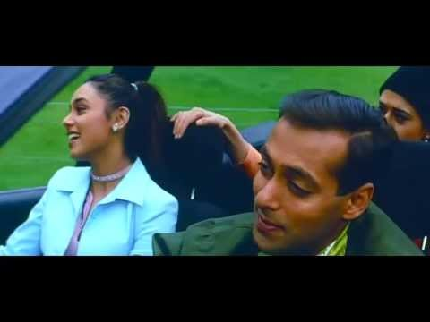Dil Tera Mera Dil | Salman Khan, Preity Zinta, Rani Mukerji | Chori Chori Chupke Chupke-2001 [NSP]