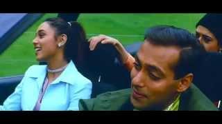 Download Video Dil Tera Mera Dil | Salman Khan, Preity Zinta, Rani Mukerji | Chori Chori Chupke Chupke-2001 [NSP] MP3 3GP MP4
