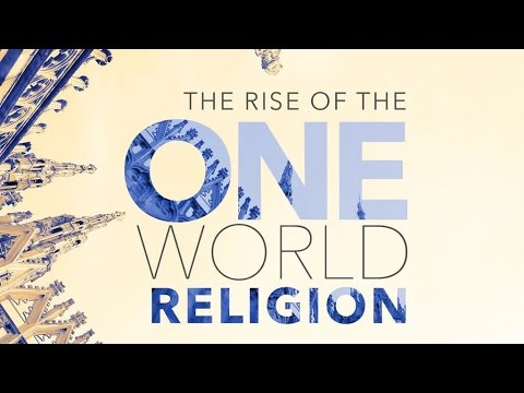 The Rise Of The One World Religion- Major Amir Tsarfati