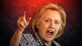 Hillary Clinton- Pure Evil