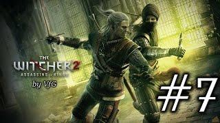 The Witcher 2 Assassins of Kings 7 СуперПригар