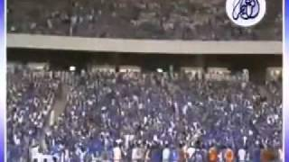 The greatest fans in Asia {AL-HILAL CLUB} 70.000 2017 Video