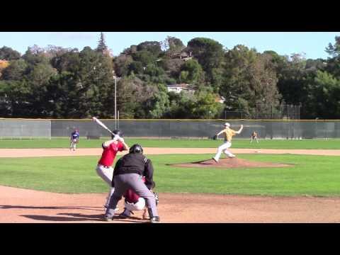 RHP Jason Franks San Marin HS '17