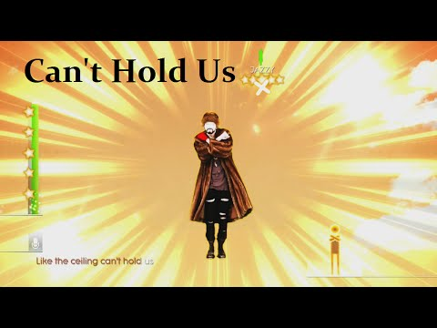 Just Dance 2014 - Can't Hold Us- Macklemore & Ryan Lewis Ft. Ray Dalton