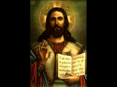 St. Basil Liturgy (including Gospel) - Coptic Orthodox - Fr. Antonious Tanious - English