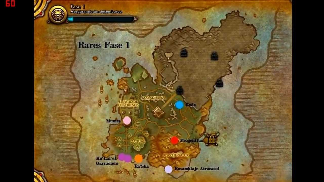 wow how to get to pandaria