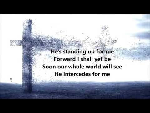 Kirk Franklin Intercession Lyrics Video