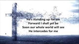Kirk Franklin Intercession Lyrics Video