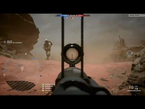 Battlefield 1 ft Ron Goodwin