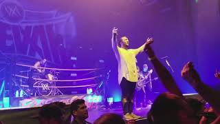 Download lagu I Prevail - Chaos (Live) Rage on the Stage Tour Los Angeles, CA