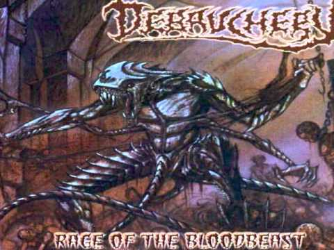 Debauchery - Blood For The Bloodgod