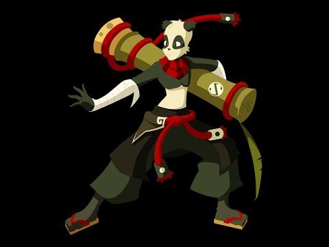~Dofus~ Il était une fois l'histoire d'un Panda !#02