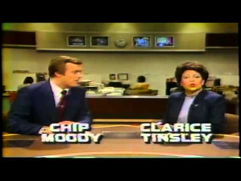 March 17, 1982 10pm Newscast - KDFW