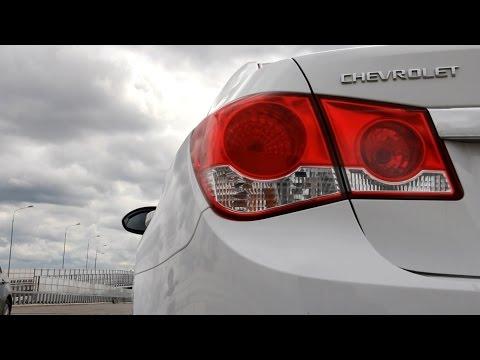 Обзор Chevrolet Cruze. На что смотреть при покупке.