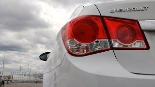 Обзор Chevrolet Cruze. На что смотреть при покупке.(Подбор автомобилей с пробегом, подбор новых автомобилей, выездная диагностика автомобил..., 2015-07-14T11:20:36.000Z)