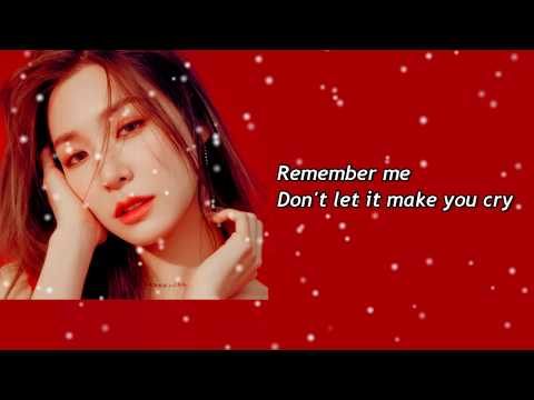 Tiffany Young - Remember Me (Disney's Coco Cover Song) + LYRICS (HD)